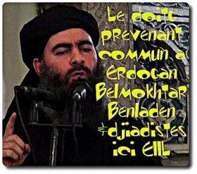 Une épouse et un enfant d'El-Baghdadi, chef du Daesh, arrêtés au Liban   Islamo-terrorisme, maghreb et monde   Scoop.it