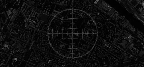 EYES FROM A DISTANCE: DRONES | MUTABOR III | Scoop.it