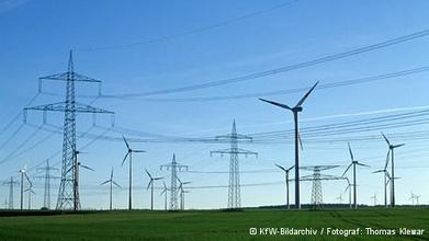 Smart Grid, la red eléctrica inteligente del futuro - Deutsche Welle Español | Isastur tecnología y competitividad | Scoop.it