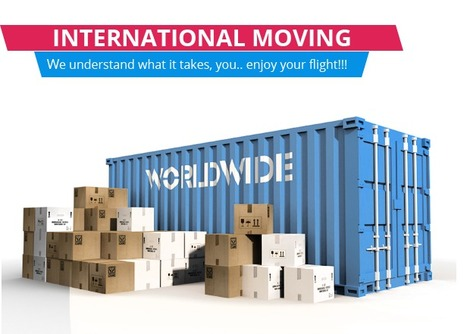 Finding secured storage services while movin | international movers and packers | Scoop.it