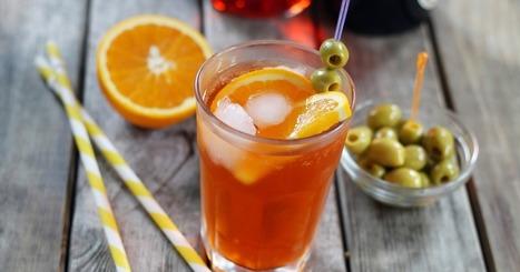 Spritz, le cocktail qui monte - Diaporama | #Cocktails | Hobby, LifeStyle and much more... (multilingual: EN, FR, DE) | Scoop.it