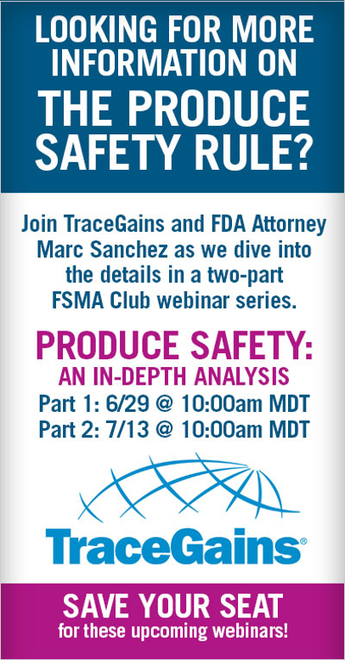 Growers eye FDA's Produce Safety Rule from ground level | Food Safety News | CALS in the News | Scoop.it