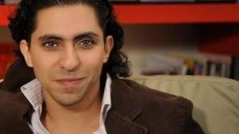 Le blogueur saoudien condamné à 1000 coups de fouets risque la peine de mort - Les Inrocks | Actu des médias | Scoop.it