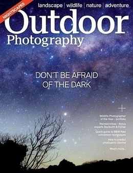 Outdoor Photographer of the Year 2012 - PhotographyBLOG (blog) | Photography Today | Scoop.it