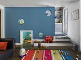 For the Kids: Secret Forts Indoors | Designing Interiors | Scoop.it
