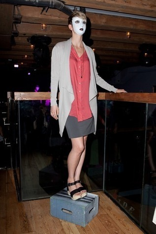 Day 1 of Eco Fashion Week in Vancouver | Eco Fashion Design | Scoop.it