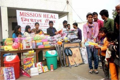Mission Heal | Preserving The Environment Through Mission Heal, Delhi | Mission Heal | Scoop.it