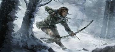 Rise of the Tomb Raider : en 2015 sur Xbox One, en 2016 sur PS4 - GamAlive.com | Actualité des jeux vidéo sur Jeux Précommande | Scoop.it