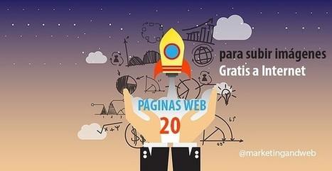 20 Páginas para subir imágenes gratis a Internet � | JAV - #SocialMedia, #SEO, #tECONOLOGÍA & más | Scoop.it