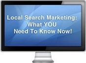 How Local Search Marketing Works | eBoxed | Manipulative Marketing | Scoop.it