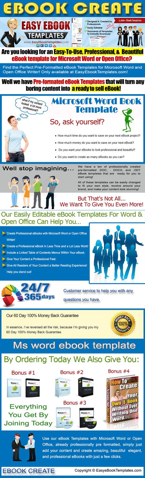 Ebook Create | Ebook create | Scoop.it