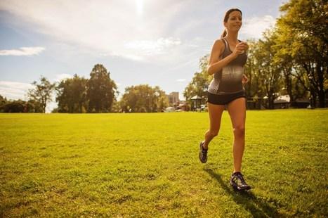 Pourquoi courez-vous plus lentement par temps chaud? La réponse pourrait vous surprendre. | course à pied au québec | Scoop.it