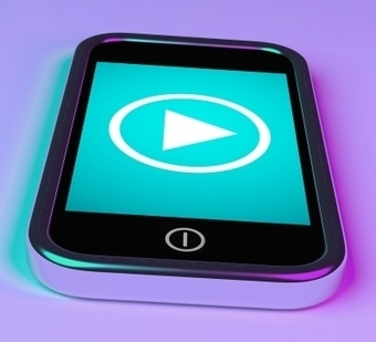 Creative Ways to Use Video and Audio to Promote Your Business - | Marketing & Webmarketing | Scoop.it