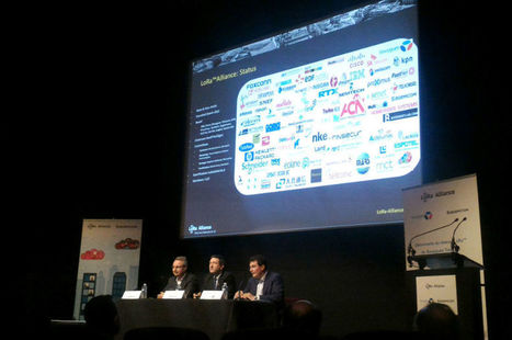 Bouygues Télécom tente de convaincre les industriels que son réseau LoRa est fait pour eux   Efficacité énergétique pour l'industrie   Scoop.it
