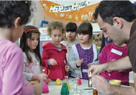 Children – and adults – invited to Tuesday's Israel Science Day events - Jerusalem Post Israel News | CLOVER ENTERPRISES ''THE ENTERTAINMENT OF CHOICE'' | Scoop.it