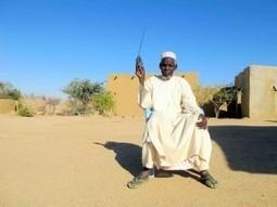 Le Wall Street Journal met en valeur le rôle des radios communautaires au Niger | RadiopubAfrica | Radio 2.0 (En & Fr) | Scoop.it