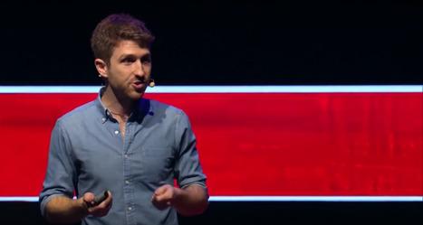Tristan Harris : « Des millions d'heures sont juste volées à la vie des gens » | Marketing in a digital world and social media (French & English) | Scoop.it