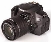 Canon Digital SLR Camera EOS 700D - My Gadget BD | BloggingBaseCOM | Scoop.it
