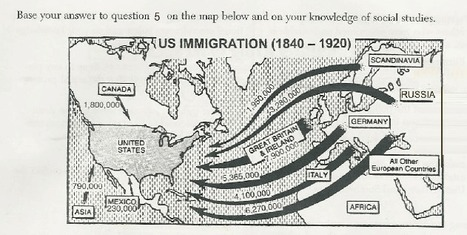 Primary Source #1 | Anti-Immigration Laws in 1920's | Scoop.it