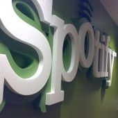Report: Spotify to move beyond music into video streaming   Digital ...   Music Industry junk   Scoop.it