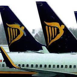 Ryanair is in a fresh row with pilots - Irish Independent | Airplanes21 | Scoop.it