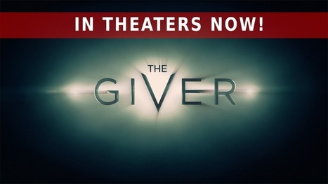 The Giver | Walden Media | library | Scoop.it