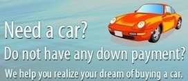 Auto Loans After Bankruptcy: Apply Auto Loan Bad Credit: How you can avail the best car loans | Auto Loans- Bankruptcy Car Financing | Scoop.it