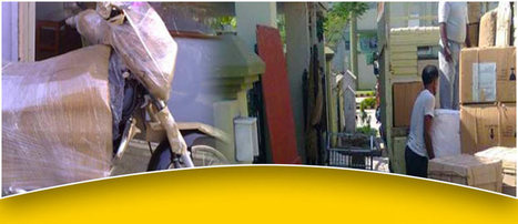 Packers and Movers Ahmedabad | robertmiller | Scoop.it