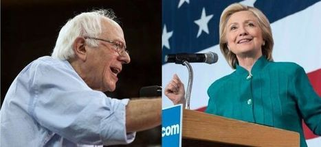 Comparison of Clinton's and Sanders' higher ed spending proposals ^  InsideHigherEd ^ by Michael Stratford | :: The 4th Era :: | Scoop.it