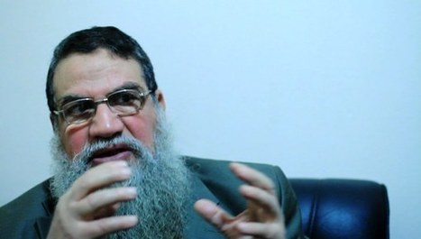 Fundamentalist Aboud al-Zomor condemns calls to kill opposition | Égypt-actus | Scoop.it