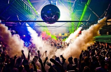 EDM Nation: Is Costa Rica the Next Ibiza?   electronica   Scoop.it