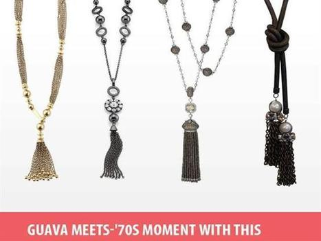 Online Shopping Arificial Jewllery | Guava Fashion Store | Scoop.it