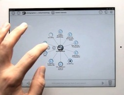 [San Francisco] Le lancement de l'application iPad de Pearltrees.   SocialWebBusiness   Scoop.it