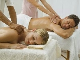 De-stress your tired body and enjoy a life of bliss – Opt for customized spa deals | wirelessqpons | Scoop.it