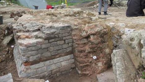 À Bavay, de nouvelles trouvailles archéologiques   LVDVS CHIRONIS 3.0   Scoop.it