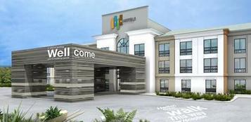 IHG launches health and fitness-oriented hotel brand | Corporate Identity | Scoop.it