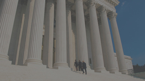 Supreme Court Document-Based Questions | Voices of History by the Bill of Rights Institute | Southmoore AP United States History | Scoop.it