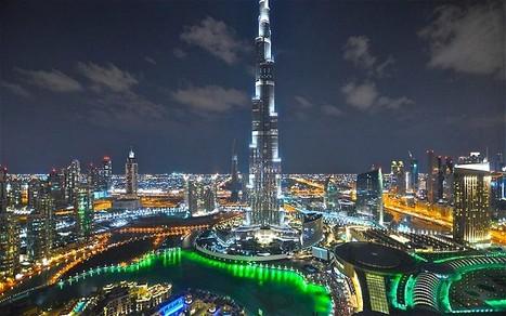 Dubai has Spoken: BIM is Mandatory! | Facility Management | Scoop.it