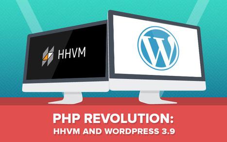 PHP Revolution: HHVM and WordPress 3.9   Datatråden   Scoop.it