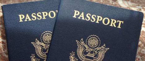 Do I Need a Passport? | Travel | Scoop.it