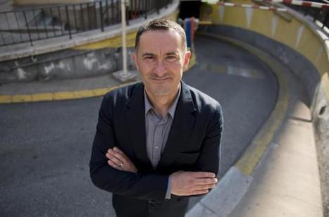 """La empresa española de mapas que desafía al gigante Google   Economía   EL MUNDO   Informática """"Made In Spain""""   Scoop.it"""