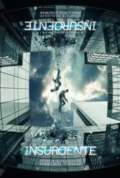 Delfos - Cinema - Resenhas - A Série Divergente: Insurgente | Ficção científica literária | Scoop.it