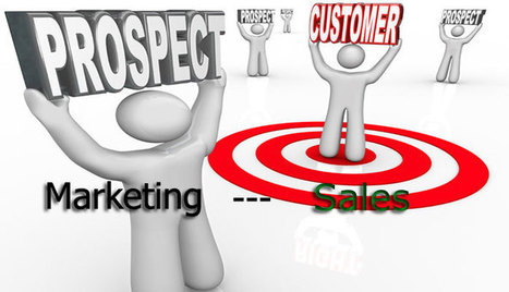 Social Media Lead Generation | Social Media, Marketing and Promotion | Scoop.it