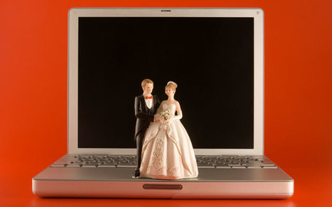 Facebook and Pinterest Are the New Wedding Planners | Pinterest | Scoop.it
