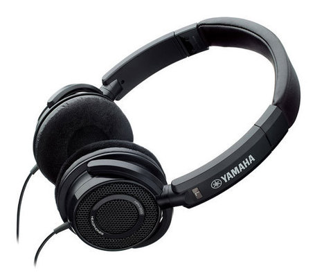 [Test] Yamaha HPH-200 : casque audiophile semi-nomade | ON-TopAudio | Scoop.it