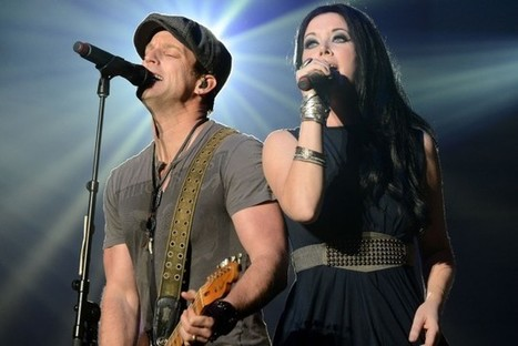 Thompson Square Singer Says Musical Genres Will Disappear in 10 Years   Country Music Today   Scoop.it