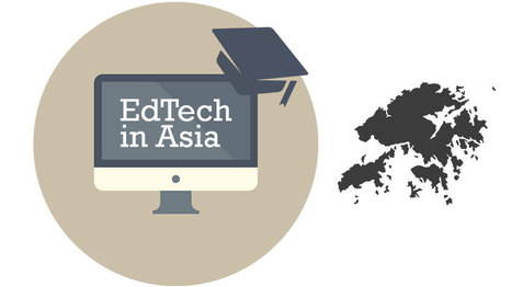 Hong Kong Based Educational Technology Startups You Must Know About | EdTechReview | Scoop.it