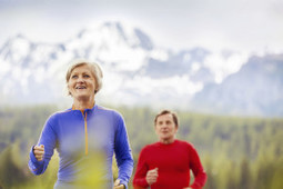 Getting closer to understanding how exercise keeps brains young - Harvard Health (blog) | Fitness | Scoop.it