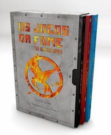 Ler y Criticar: 31 Dias, 31 Passatempos - Dia 12 - Os jogos da fome - trilogia | Ficção científica literária | Scoop.it