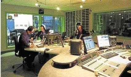 radio A Rouen, avec l'hyperlocal France Bleu joue dans la cour des ... - Les Échos   ECONOMIES LOCALES VIVANTES   Scoop.it